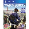 Sony Playstation 4 Watch Dogs 2 játékszoftver (USP484103)