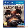 Sony PS4 Bravo Team VR