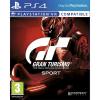 Sony PS4 Játék Gran Turismo Sport Spec II