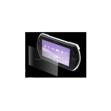 Sony PSP Go kijelző védőfólia* mobiltelefon előlap