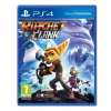 Sony Ratchet and Clank (PS4) Játékprogram