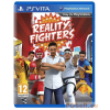 Sony Reality Fighters (PS VITA)