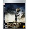 Sony Resistance 3