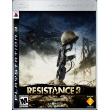 Sony Resistance 3 videójáték