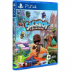 Sony Sackboy A Big Adventure! - PS4