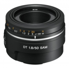 Sony SAL-50F18 objektív