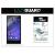 Sony Sony Xperia T3 (D5103) képernyővédő fólia - 2 db/csomag (Crystal/Antireflex HD)