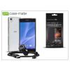 Sony Sony Xperia Z2 (D6503) hátlap (clear) + képernyővédő fólia + AN401 szivargyújtós töltő micro USB adatkábellel - Case-Mate 3in1