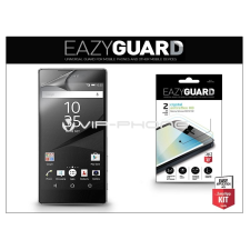 Sony Sony Xperia Z5 Premium képernyővédő fólia - 2 db/csomag (Crystal/Antireflex HD) mobiltelefon kellék