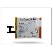 Sony Sony Xperia Z (C6603) gyári akkumulátor - Li-Ion 2330 mAh - LIS1502ERPC (csomagolás nélküli) mobiltelefon akkumulátor