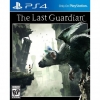 Sony The Last Guardian PS4 játékszoftver