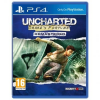 Sony Uncharted játék: Drake's Fortune PlayStation 4-hez (SO-9804161)
