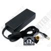 Sony VAIO VGN-90 Series 6.5*4.4mm + pin 19.5V 4.7A 92W cella fekete notebook/laptop hálózati töltő/adapter utángyártott