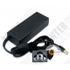 Sony VAIO VGN-BZ Series 6.5*4.4mm + pin 19.5V 4.7A 92W cella fekete notebook/laptop hálózati töltő/adapter utángyártott