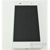 Sony Xperia E5 F3311 kompatibilis LCD modul, OEM jellegű, fehér