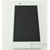 Sony Xperia E5 F3311 kompatibilis LCD modul, OEM jellegű, fekete