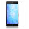 Sony Xperia M5, Kijelzővédő fólia, ütésálló fólia, Tempered Glass (edzett üveg), Clear