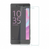 Sony Xperia X Compact, Kijelzővédő fólia, ütésálló fólia, Tempered Glass (edzett üveg), Clear