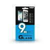 Sony Xperia XA1, Kijelzővédő fólia (az íves részre NEM hajlik rá!), ütésálló fólia, Tempered Glass (edzett üveg), Clear