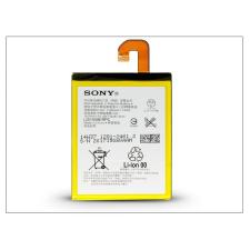 Sony Xperia Z3 (D6603) gyári akkumulátor - Li-Polymer 3100 mAh - LIS1558ERPC (csomagolás nélküli) mobiltelefon akkumulátor