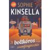 Sophie Kinsella KINSELLA, SOPHIE - A BOLTKÓROS ÉS A NAGY SZEMFÉNYVESZTÉS