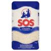 """SOS Classic """"A"""" minőségű, közepes szemű rizs 1 kg"""
