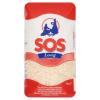 """SOS Long """"A"""" minőségű, hosszúszemű rizs 1 kg"""
