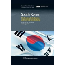 South Korea – Young-Chan Kim,Doo-Jin Kim,Young Kim idegen nyelvű könyv