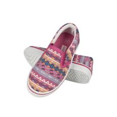 SOXO - Gyerek sportcipő - piszkos rózsaszín