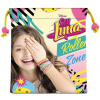 Soy Luna Tornazsák Disney Soy Luna 22 cm