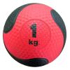 Spartan SPARTAN Medicinlabda 2 kg (szintetikus anyagból, pattogtatható)*