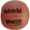Spartan SPARTAN Medicinlabda 5 kg – átm. 28 cm (bőr)*