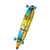 "Spartan Surf's Up 46"" longboard gördeszka"
