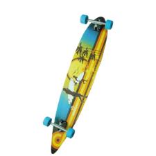 "Spartan Surf's Up 46"" longboard gördeszka sportjáték"