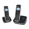 SPC 7609N Telefon DECT DUO Nagy gombok AG20 ID LCD ECO