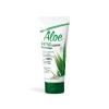 Specchiasol Aloe vera feszesítő testápoló - Sheavaj, E-vitamin, mandula és citromolajjal 200 ml