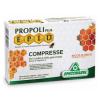 Specchiasol EPID Propolisz Cinkkel dúsított szopogatós tabletta - 20db