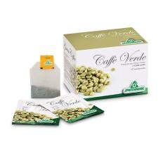Specchiasol Specchiasol Zöld kávé 100% filter (20 db) kávé