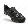 Specialized Motodiva női MTB kerékpáros cipő 41-es BOA fűzőrendszerrel, fekete/grafit