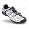 Specialized Sport MTB kerékpáros cipő 40-es 3 tépőzáras, fehér/fekete