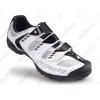 Specialized Sport MTB kerékpáros cipő 42-es 3 tépőzáras, fehér/fekete