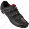 Specialized Sport Road országúti kerékpáros cipő 40-es 3 tépőzáras, fekete/piros