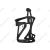 Specialized Zee cage kulacstartó alu, oldalról behelyezhető kulacs, matt fekete