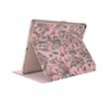 SPECK 91503-6921 Balance Folio Print Lillymodern Rose Gold/Crepe Pink/Cathedral Grey iPad 9.7 tok