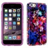 SPECK SPKA3186 Lush Floral/Beaming Orchid Purple CandyShell Inked iPhone 6 Plus tok