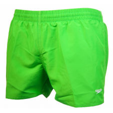 "Speedo Fitted Leisure 13"" Watershort Classic Green/White M úszófelszerelés"