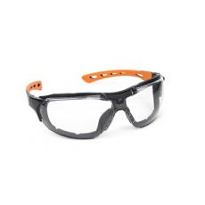 Spiderlux védőszemüveg, víztiszta (60990)