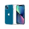Spigen Apple iPhone 13 ütésálló hátlap - Spigen Liquid Crystal - átlátszó