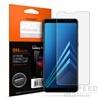 """Spigen """"Glas.tR Slim"""" Samsung Galaxy A8 (2018) Tempered Glass kijelzővédő fólia"""