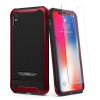 Spigen Reventon, red – iPhone X tok